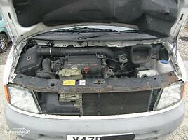 Mercedes-Benz Vito, 2001m.