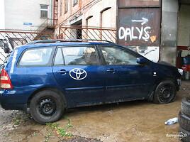 Toyota Corolla   Universalas