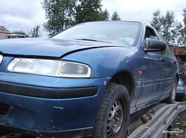 Rover 416   Sedanas
