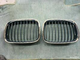 BMW Serija 5, 2000m.