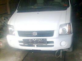 Suzuki Wagon R+   Universalas
