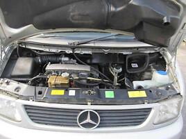 Mercedes-Benz Vito, 1999m.