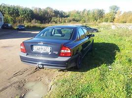 Volvo S80 I iš vokietijos, 2000y.
