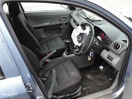 Mazda 2 I, 2004y.