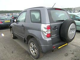 Suzuki Grand Vitara, 2005m.