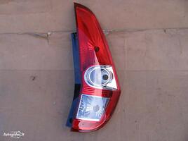 Suzuki Splash, 2009m.