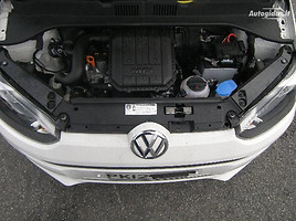 Volkswagen up!, 2012m.