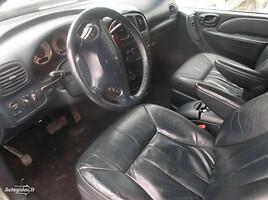Chrysler Grand Voyager III, 2002г.