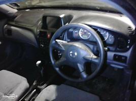 Nissan Almera N16, 2003m.