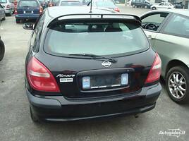 Nissan Almera N16 EUROPA, 2002y.