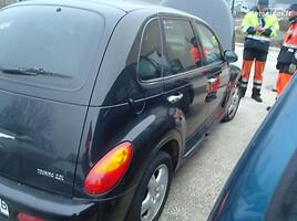 Chrysler PT Cruiser EUROPA, 2001m.