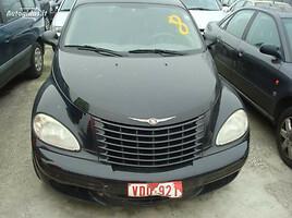 Chrysler PT Cruiser  EUROPA Hečbekas