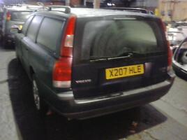 Volvo V70, 2001y.