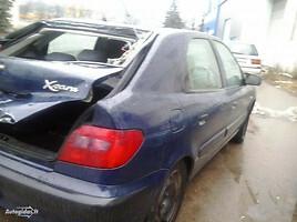 Citroen Xsara I, 2001m.