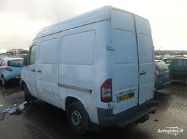 Mercedes-Benz Sprinter, 2003m.