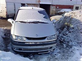 Renault Espace III, 2002m.