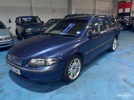 Volvo V70 II D5 120KW, 2003y.