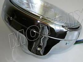 Honda Shadow, 2005m.