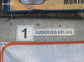 Kitas MERSEDES R15