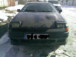 Mitsubishi Eclipse I  Hečbekas