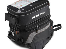 KAPPA   LH201 Kelioniniai krepšiai