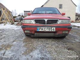 Lancia Dedra   Sedanas