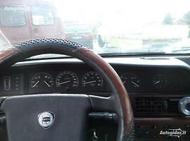 Lancia Dedra, 1993m.