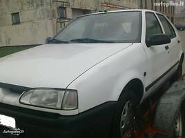 Renault 19 II  Sedanas
