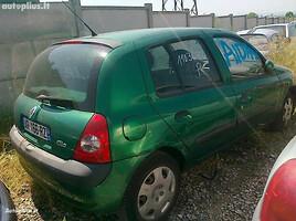 Renault Clio II, 2002m.