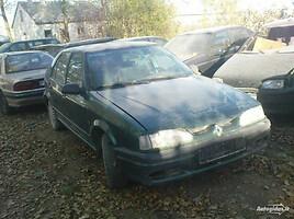Renault 19 II, 1993m.