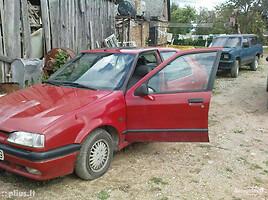 Renault 19 II  Hečbekas