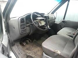 Ford Transit 2.0 / 92kw, 2003m.
