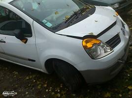 Renault Modus, 2004m.