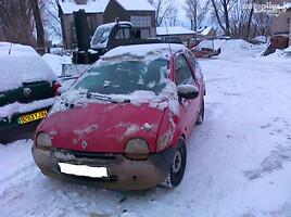 Renault Twingo I, 1997m.