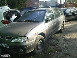 Renault Megane I, 2000m.