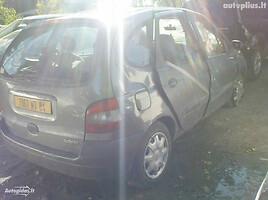 Renault Scenic I, 2001m.