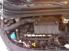 Hyundai i10 I, 2010m.