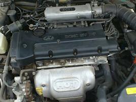 Hyundai Lantra, 1997m.