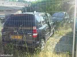 Hyundai Matrix, 2007m.