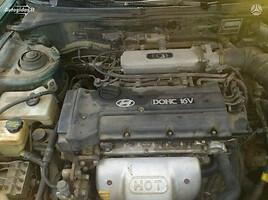 Hyundai Coupe, 1998m.