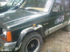 Jeep Cherokee, 1993m.