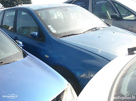Fiat Stilo, 2002m.