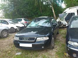 Audi A4 B5, 1999m.