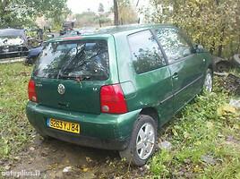 Volkswagen Lupo, 1999m.