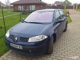 Renault Megane II, 2004m.