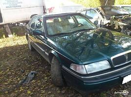 Rover 827   Sedanas