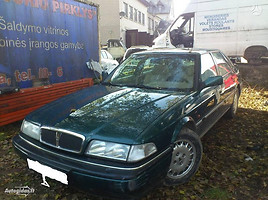 Rover 827, 1996m.