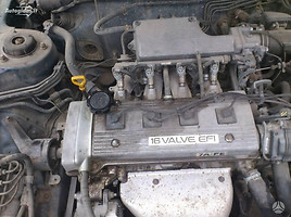Toyota Celica, 1997m.