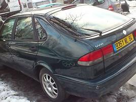 Saab 9-3 I, 1998m.