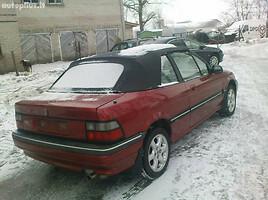 Rover 400, 1997m.